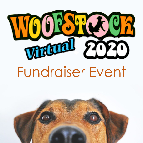 woofstock graphic