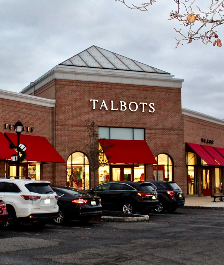 Talbots at The Promenade at Sagemore